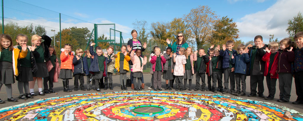 Woodlands Primary and Nursery School, Shropshire