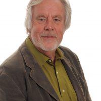 Rob Leckey Governor