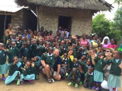 Kenya School
