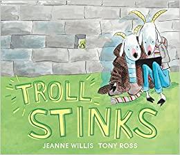troll stink